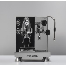 Advanced Coffee Solutions Minima - Espressomachine - Dubbele boiler