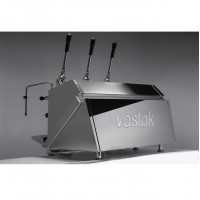Advanced Coffee Solutions - Vostok - 3 Groeps - Espressomachine - Demomodel 3 maanden garantie