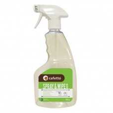 Cafetto Spray & Wipe Green