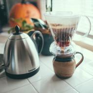 Abid - Clever Coffee Dripper