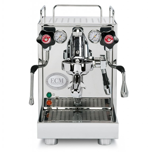 ECM Mechanika V Slim - Espressomachine - RVS