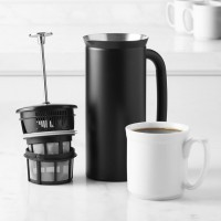 Espro Press P7 Medium Black - Cafetière