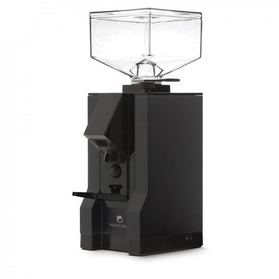 Eureka Mignon Manuale 50mm koffiemolen Zwart