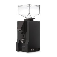 Eureka Mignon Silenzio Grinder - Koffiemolen - Mat Zwart