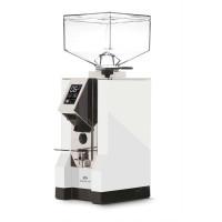 Eureka Mignon Specialita Grinder - Koffiemolen - Wit/Chrome