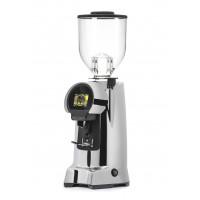 Eureka Helios 80 Grinder - koffiemolen - Chrome
