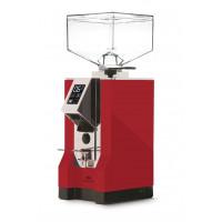 Eureka Mignon Specialita Grinder - Koffiemolen - Rood/Chrome