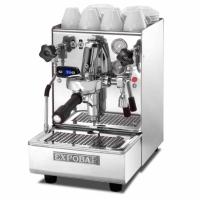 Expobar Office Brewtus 4 - Vibratiepomp - Espressomachine