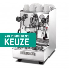 Expobar Office Leva V2 - Espressomachine - E61 groep