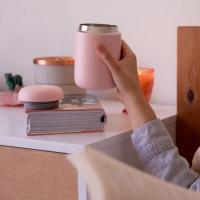 Fellow Carter Everywhere Mug - 12 oz - 350 mL - Warm Pink