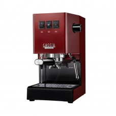 Gaggia Classic Coffee Pro - Espressomachine - Cherry Red