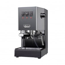 Gaggia Classic Coffee Pro - Espressomachine - Industrial Grey