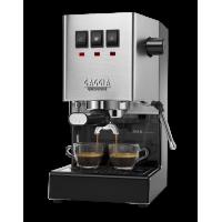 Gaggia Classic Coffee Pro - Espressomachine - RVS