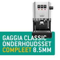 Gaggia Classic Onderhoudsset Compleet 8.5mm
