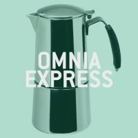 Ilsa Ringen Espressopotje 3 Stuks - Type 91 - Maat 10
