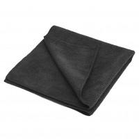 JoeFrex Barista Towel Black Microfiber