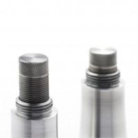 JoeFrex Handvat Technic Silber