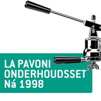 La Pavoni Onderhoudsset Europiccola - Professional - Stradivari na 1998