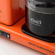 Technivorm Moccamaster KBG Select Orange