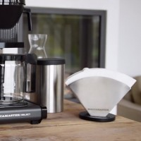 Technivorm Moccamaster Koffiefilterhouder