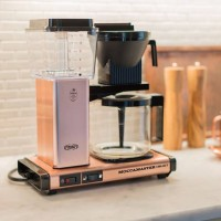 Technivorm Moccamaster KBG Select Copper