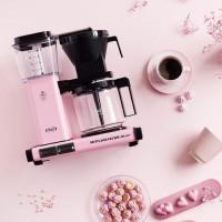Technivorm Moccamaster KBG Select Pink