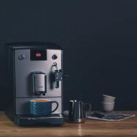 Nivona CafeRomatica NICR 675 Titanium