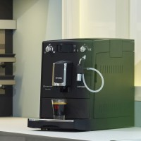 Nivona CafeRomatica NICR 520 Zwart
