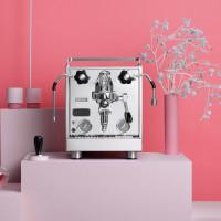 Profitec Pro 600 - Espressomachine - RVS