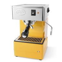 Quick Mill 820 - Espressomachine Losse Koffie - Geel