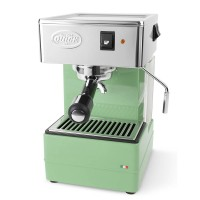 Quick Mill 820 - Espressomachine Losse Koffie - Groen