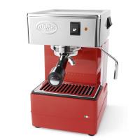 Quick Mill 820 - Espressomachine Losse Koffie - Rood