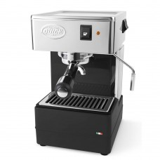 Quick Mill 820 - Espressomachine Losse Koffie - Zwart