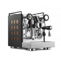 Rocket Espresso Appartamento - Espressomachine - Zwart Copper