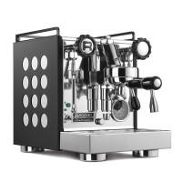 Rocket Espresso Appartamento - Espressomachine - Zwart Wit