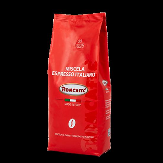 Romcaffè Miscela Espresso Italiano 1kg Koffiebonen