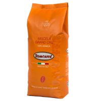 Romcaffè Miscela Grand Cru 1kg Koffiebonen
