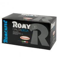 Romcaffè Romy Pod Deca ESE Servings 18 stuks
