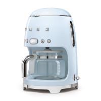 SMEG DCF02PBEU Filterkoffieapparaat - Pastel Blauw