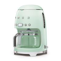 SMEG DCF02PGEU Filterkoffieapparaat - Watergroen - Pastel Green
