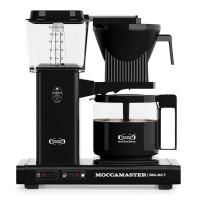 Technivorm Moccamaster KBG Select Black