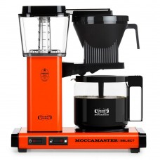 Technivorm Moccamaster KBG Select Orange