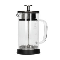Timemore French Press Dubbele Filter - 350ml