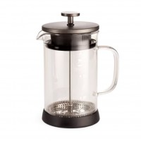 Timemore French Press Dubbele Filter - 600ml