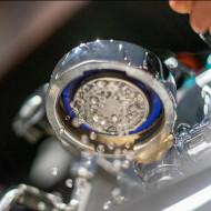 E61 Groep Espressomachine Upgrade Set (IMS Competition)