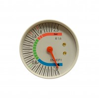 Iberital Expression / New Iberital Manometer Boilerdruk