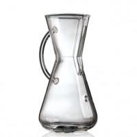 Chemex Glass Handle - 3 kops - Glazen handvat