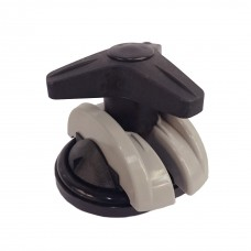 DVA Water Softener Cap #NR 528812