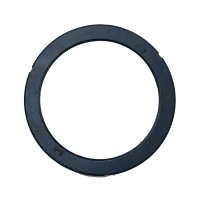 Bezzera Groepring Plat 8mm Rubber