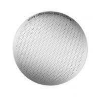 JoeFrex Permanent Filter Voor Aeropress - Stainless Steel